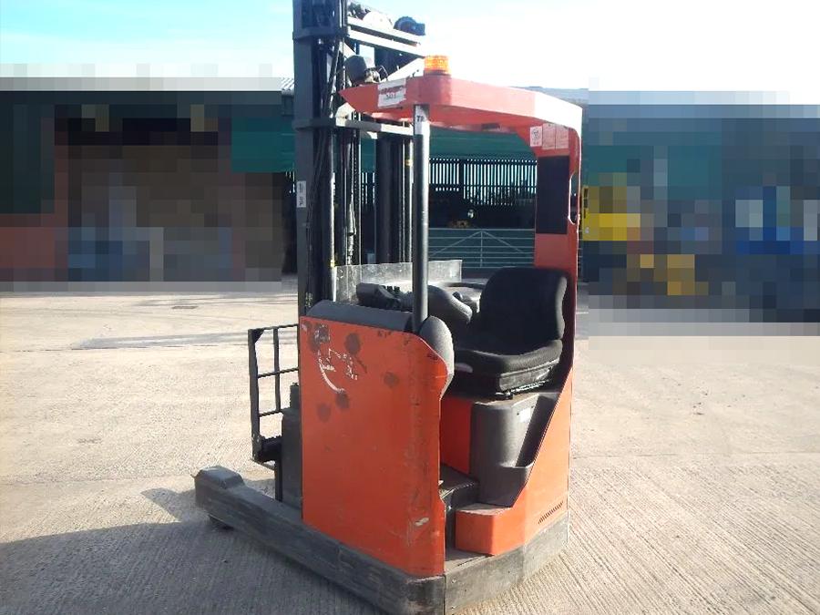 Wózek Reach Truck